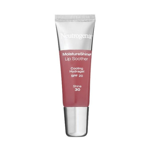 NEUTROGENA - MoistureShine Lip Soother SPF 20 #30 Shine