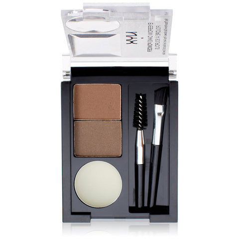 NYX - Eyebrow Cake Powder Brunette