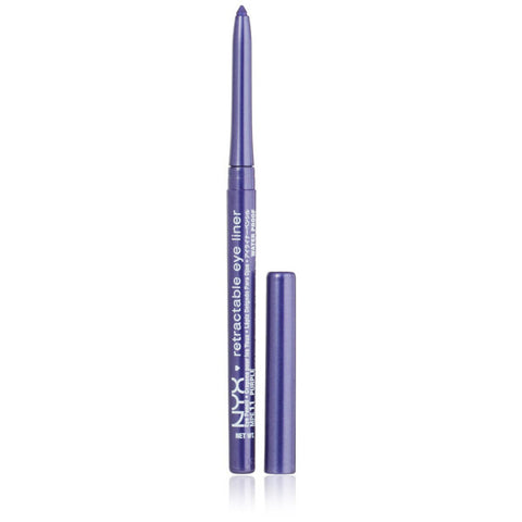 NYX - Mechanical Eye Pencil Purple