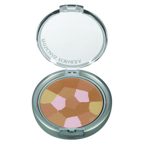 PHYSICIANS FORMULA - Powder Palette Color Corrective Powders Healthy Glow Bronzer