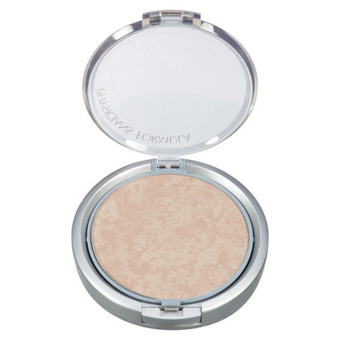 PHYSICIANS FORMULA - Mineral Wear Talc-free Mineral Face Powder Creamy Natural