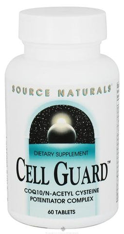 Source Naturals Cell Guard