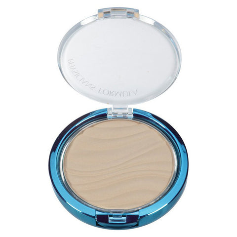 PHYSICIANS FORMULA - Mineral Makeup Airbrushing Pressed Powder SPF 30 Creamy Natural