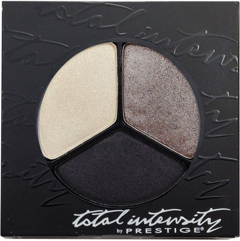 PRESTIGE - Total Intensity Bold Trio Eyeshadow Smoke and Mirrors
