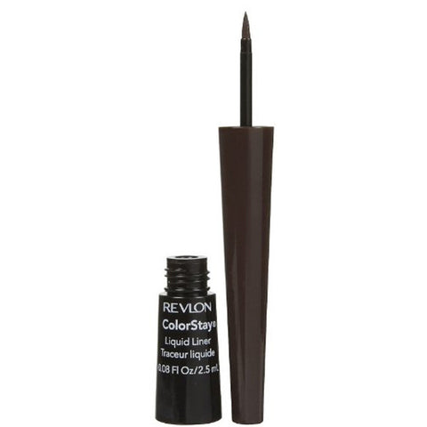 REVLON - ColorStay Liquid Liner 252 Black Brown