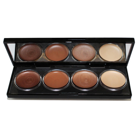 REVLON - Illuminance Creme Shadows 710 Not Just Nudes