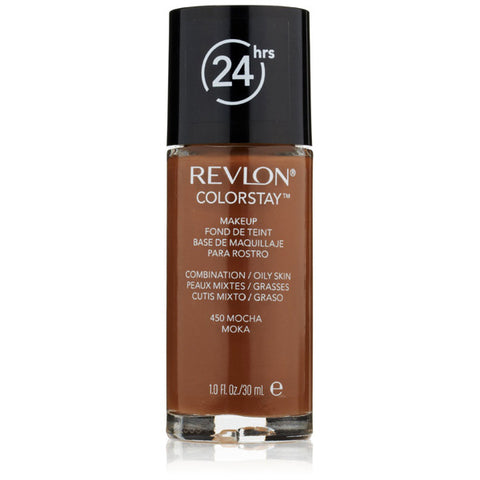 REVLON - ColorStay Makeup for Combination/Oily Skin 450 Mocha