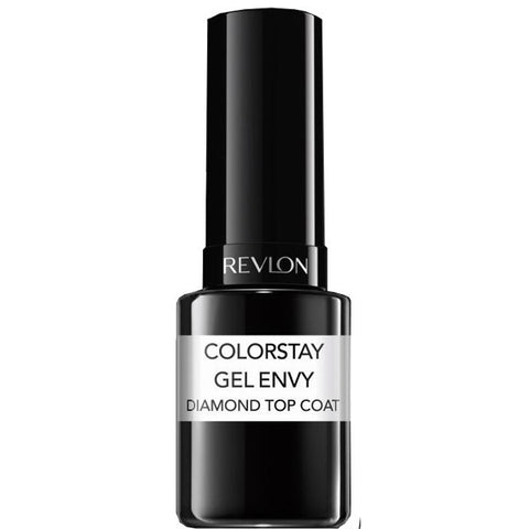 REVLON - ColorStay Gel Envy Longwear Nail Enamel 010 Diamond Top Coat