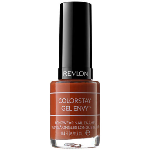 REVLON - ColorStay Gel Envy Longwear Nail Enamel 630 Long Shot