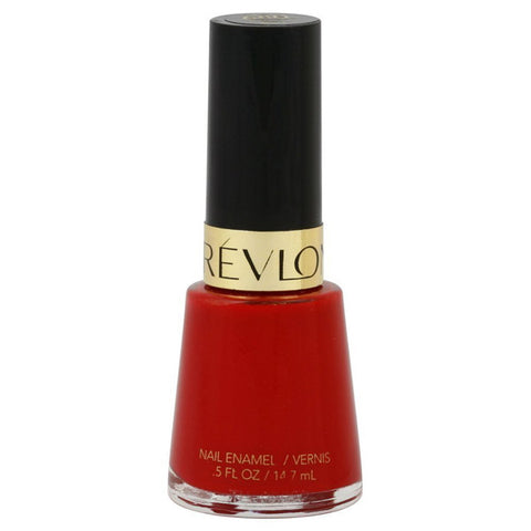 REVLON - Sheer Nail Enamel 680 Revlon Red
