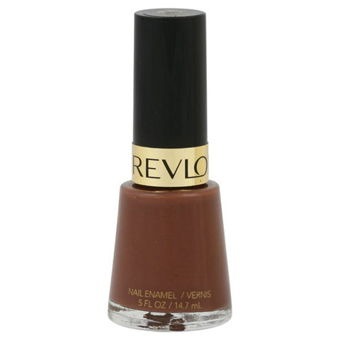 REVLON - Nail Enamel 415 Totally Toffee