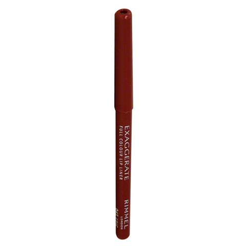 RIMMEL - Exaggerate Lip Liner Epic