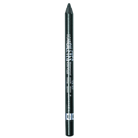 RIMMEL - Scandal Eyes Waterproof Eyeliner 02 Sparkling Black