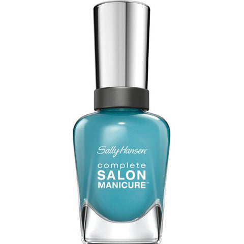 SALLY HANSEN - Complete Salon Manicure Nail Polish Water Color