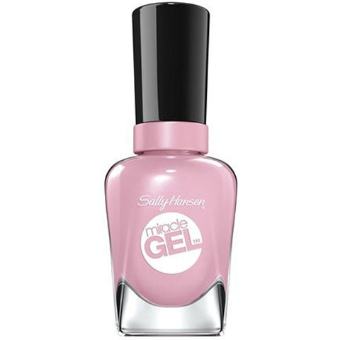 SALLY HANSEN - Miracle Gel Nail Color #160 Pinky Promise