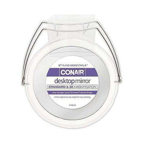 CONAIR - Double Sided Compact Mirror