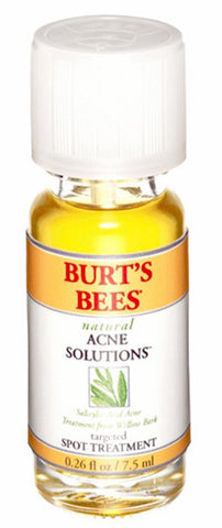BURT'S BEES - Natural Acne Solutions Targeted Spot Treatment