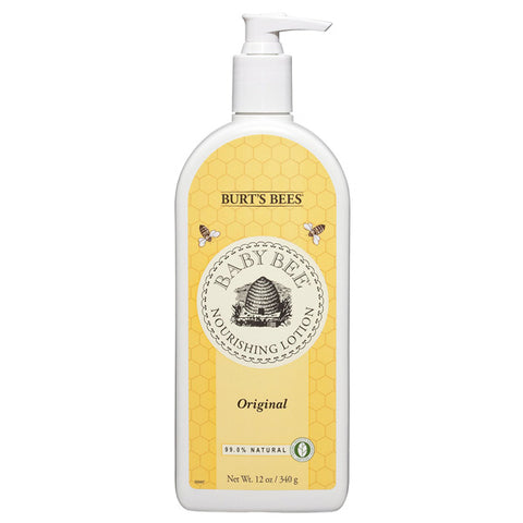 BURT'S BEES - Baby Bee Original Lotion