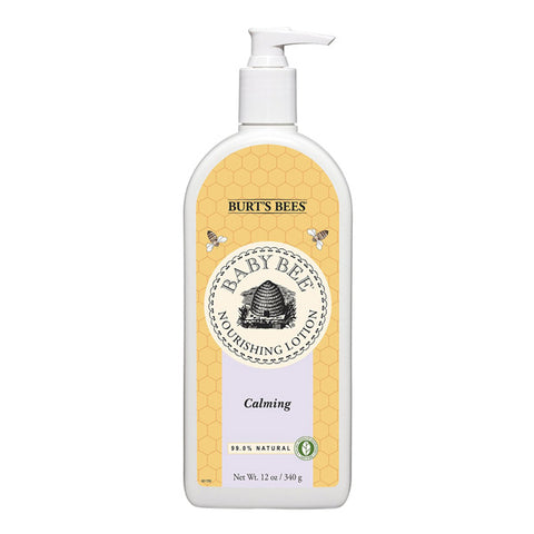 BURT'S BEES - Baby Bee Calming Lotion