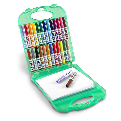 CRAYOLA - Pip-Squeaks Washable Markers