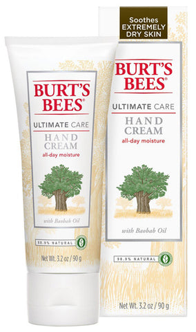 BURT'S BEES - Ultimate Care Hand Cream