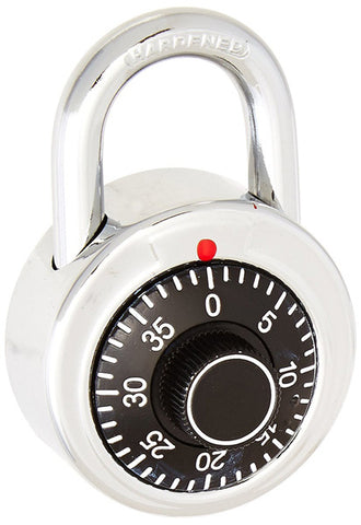 HELPING HAND - Combination Padlock