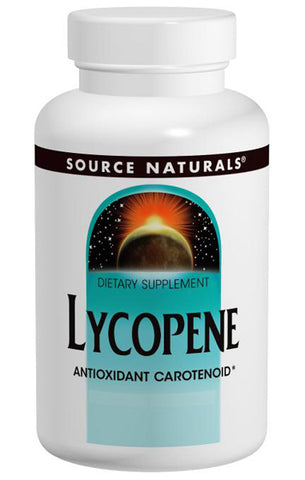 Source Naturals Lycopene