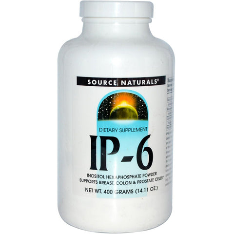 Source Naturals IP 6 67 Powder