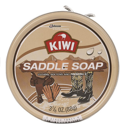 KIWI - Saddle Soap