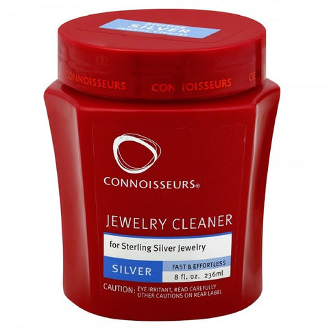 CONNOISSEURS - Jewelry Cleaner Silver