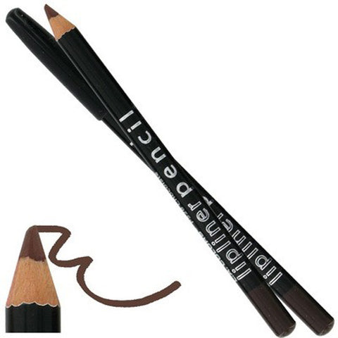 L.A. COLORS - Lipliner Pencil CP528 Chocolate