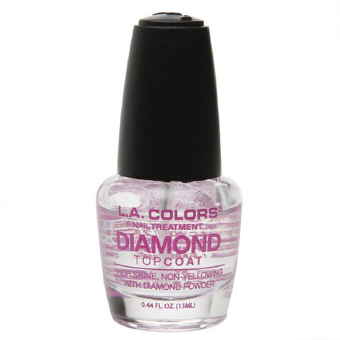 L.A. COLORS - Diamond Top Coat Treatment