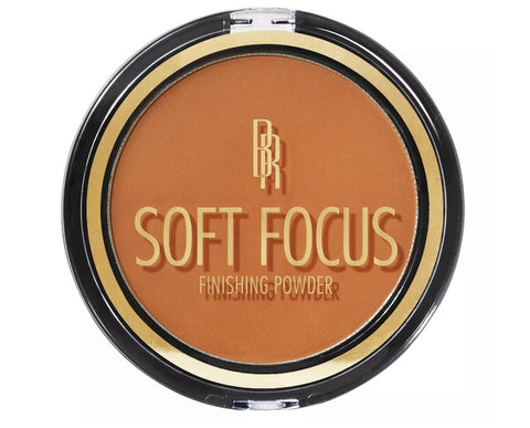 BLACK RADIANCE - True Complexion Soft Focus Finishing Powder 9203 Milk Chocolate