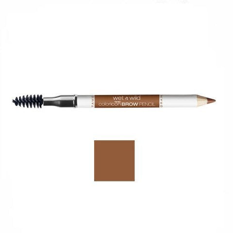WET N WILD - Color Icon Brow Pencil 622A Ginger Roots