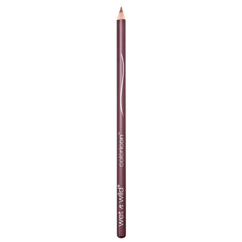 WET N WILD - Color Icon Lip Liner #666 Brandy Wine