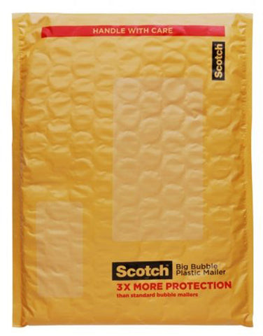SCOTCH - Bubble Mailing Envelopes