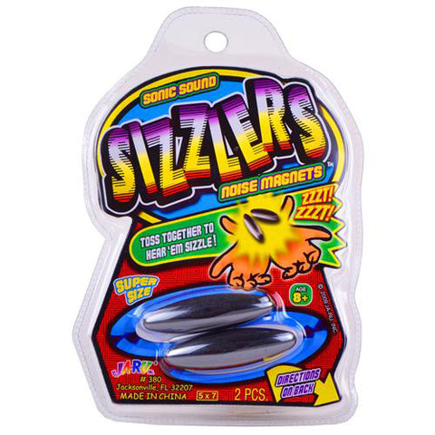 JA-RU - Sonic Sound Sizzlers Noise Magnets 4.5 x 7