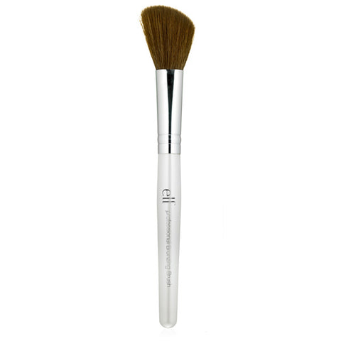 e.l.f. - Blush Bronzing Blending Brush - 1 Brush
