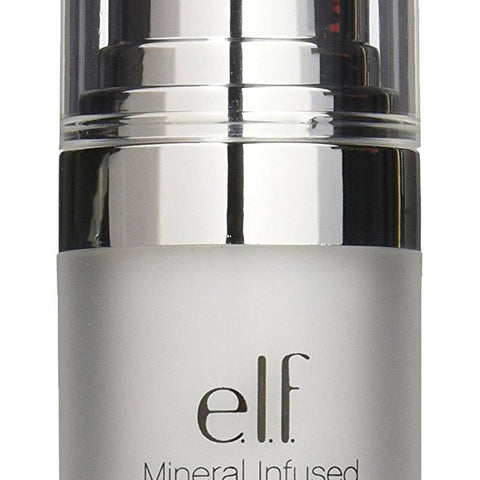 E.L.F. - Mineral Infused Face Primer Clear