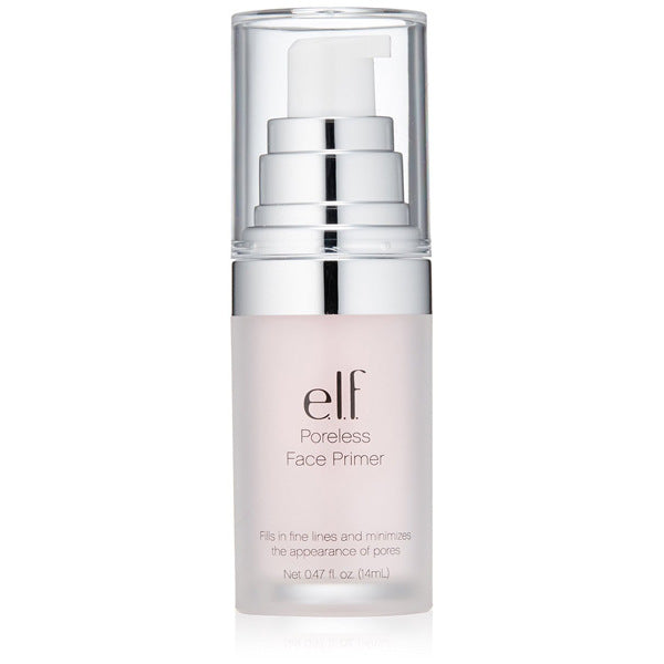 E.L.F. - Poreless Face Primer Clear