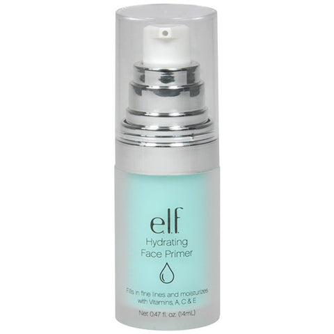 E.L.F. - Hydrating Face Primer Clear