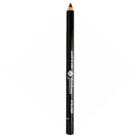 JORDANA - Longwear Eyeliner Pencil Brown Black