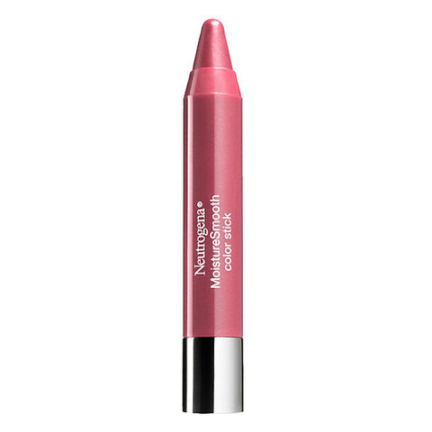 NEUTROGENA - MoistureSmooth Lip Color Stick Pink Grapefruit