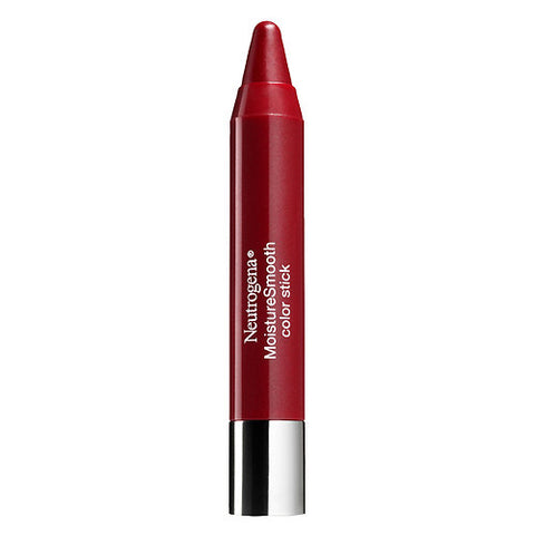 NEUTROGENA - MoistureSmooth Lip Color Stick Cherry Pink
