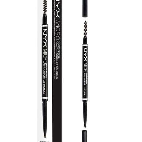 NYX - Micro Brow Pencil Espresso