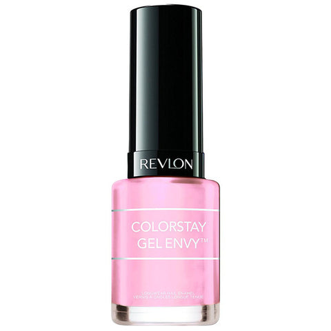 REVLON - ColorStay Gel Envy Longwear Nail Enamel Up in Charms