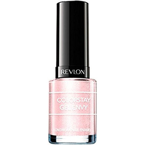 REVLON - ColorStay Gel Envy Longwear Nail Enamel Bet on Love