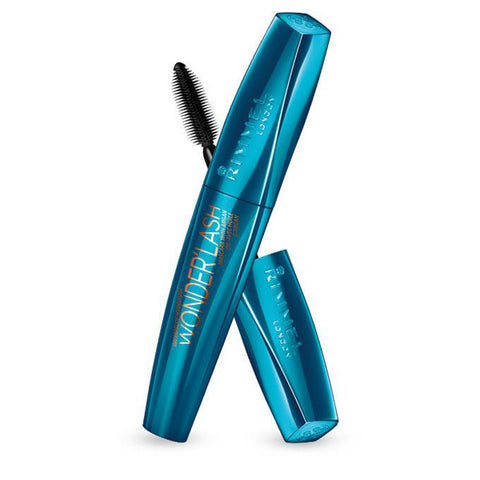 RIMMEL - Wonderful Wonderlash Mascara Waterproof Black