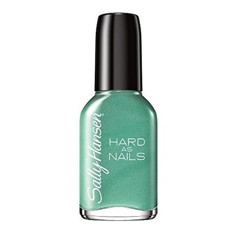 SALLY HANSEN - Hard as Nails Color Mighty Mint