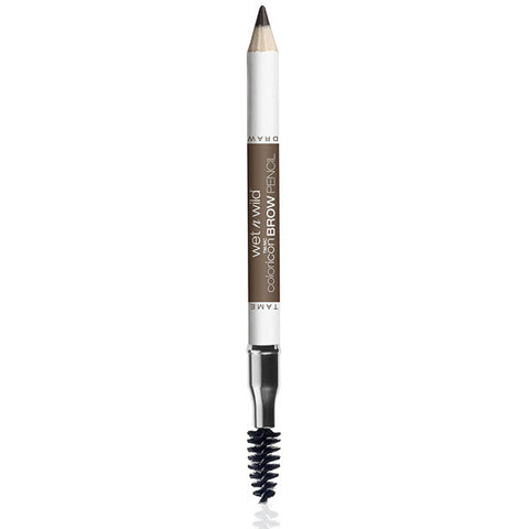 WET N WILD - Color Icon Brow Pencil Brunettes Do It Better
